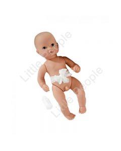 Gotz Aquini Boy 33cm New Born Doll