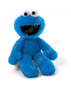 Sesame Street -Cookie Monster Tag Along, 12 Inches