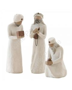 Willow Tree - The Three Wise Men Collectable Gift Figurine