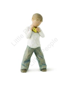 Willow Tree - Figurine Heart of Gold 26142 Collectable Gift
