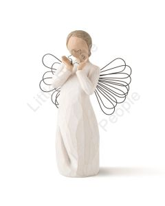 Willow Tree - Figurine Bright Star 26150 Collectable Gift