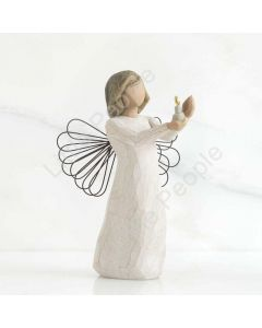 Willow Tree - Figurine Angel of Hope Each day, hope anew Collectable Gift