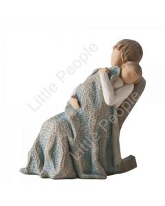 Willow Tree - Figurine The Quilt 26250 Collectable Gift