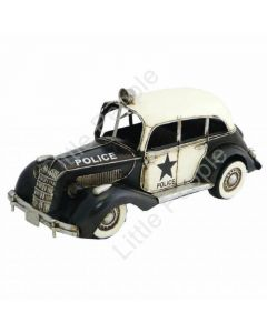 CAR BMW POLICE 1939 25CM 30620