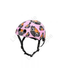 Mini Hornit Lids Kids Bicycle Helmet Pug Small: 48-53cm