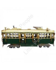 Melbourne W class toorak tram 28cm