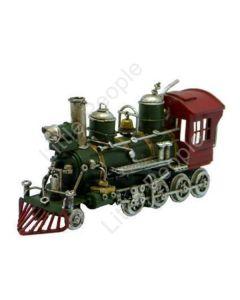 TRAIN STEAM 16CM Boyles