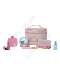 EverEarth Make up Bag Kids Pretend Play Eco-Friendly