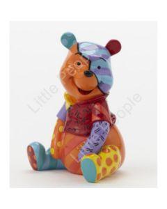 Disney Britto WINNIE THE POOH Figurine Rare