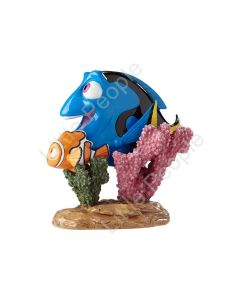 Showcase Dory & Nemo - 4054876 Figurine Disney