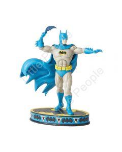Jim Shore Dc Comics - Batman Silver Age - Dark Knight Detective