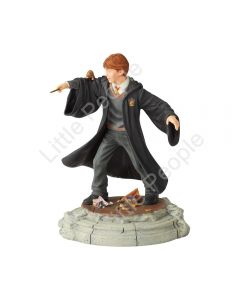 Wizarding World Of Harry Potter - Ron Weasley  Year One Figurine