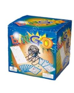 Bingo Game by Popular Playthings  Age 8 up