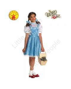 DOROTHY SEQUIN DRESS, TODDLER/CHILD Small 3-4