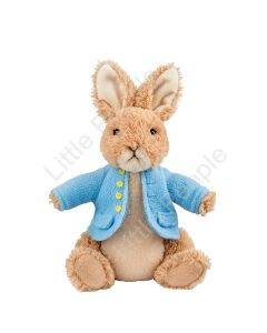 Peter Rabbit - large by Beatrix Potter and Gund 22cm