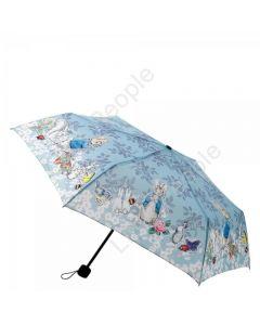 Beatrix Potter Peter Rabbit Umbrella A8638