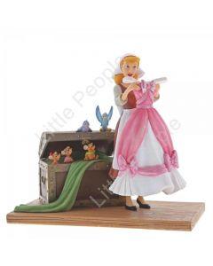 Disney Enchanting A29058 Cinderella - Such A Surprise  Figurine