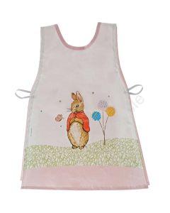 Beatrix Potter Peter Rabbit Children Flopsy Tabard A29309
