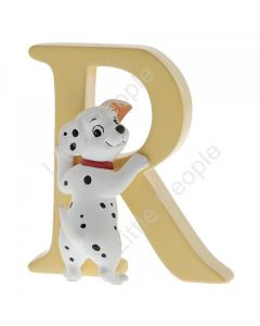 Disney Enchanting Alphabet - R - Rolly