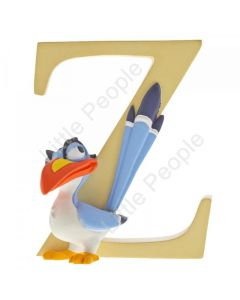 Disney Enchanting Alphabet - Z - Zazu