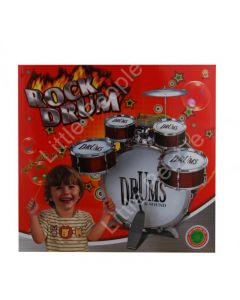 ROCK DRUM SET Perfect gift idea