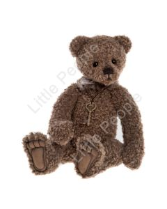 Charlie Bear 2017 Collection  - Ayla  fully jointed