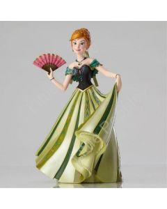 Disney Showcase Couture De Force -  Anna (Frozen) Collectable Figurine