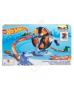 HOT WHEELS SPINWHEEL SCORE SHOWDOWN GJM77