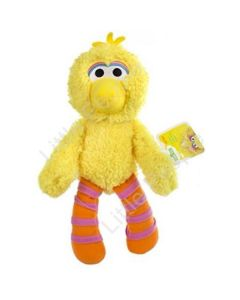 Sesame Street  Take Along Big Bird 32cm Plush