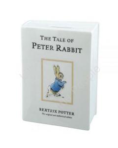 Peter Rabbit  Beatrix Potter Money Bank Money Bank