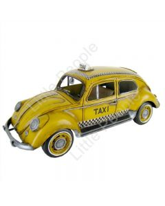 1934 Beetle Taxi Tin Collectors Piece