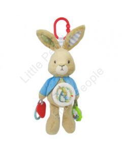 Beatrix MY FIRST FLOPSY 26CM Rabbit
