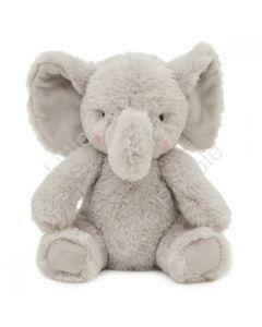 TINY NIBBLE FLOPPY ELEPHANT