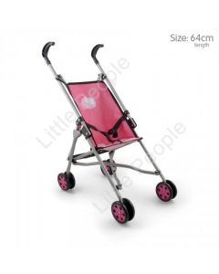 Chica Umbrella Folding Doll Stroller
