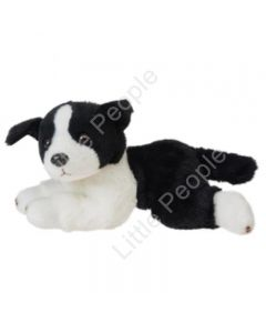 DOG:TILLY BORDER COLLIE  LYING 25CM Just gorgeous