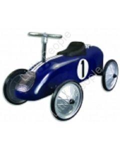 Johnco Ride On Car Speedster Toy Blue for kids last ones