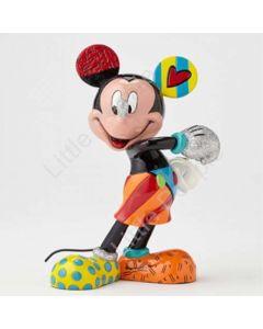 Disney Britto Mickey Mouse - Medium Figurine