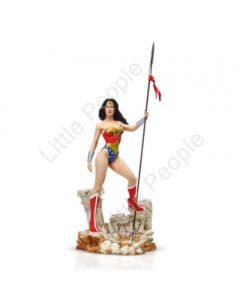 GRAND JESTER WONDER WOMAN LIMITED EDITION 1500