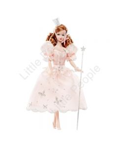 Barbie Collector- Pink Label - The Wizard of Oz  Glinda Barbie Doll