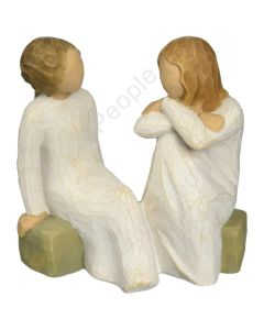 Willow Tree - Figurine Heart And Soul Collectable Gift