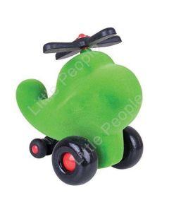 Rubbabu Rubbabu Helicopter Infant Pretend Play
