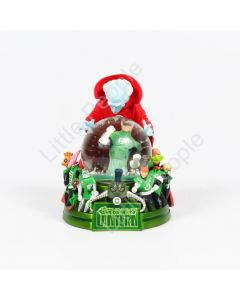 DC Direct Limited Edition Green Lantern Snow Globe rare retired