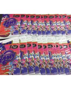 My Little Pony - Collectable Card Game Canterlot Nights Booster Pack 26 packs