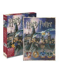Harry Potter _ Harry Potter Hogwarts 1000pc Puzzle