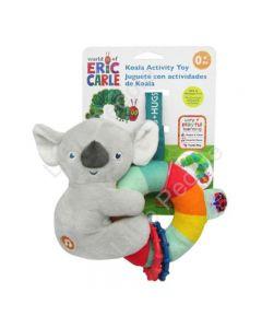 The World of Eric Carle -ACTIVITY TOY VHC KOALA New Born Gift