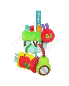THE WORLD OF ERIC CARLE ACTIVITY TOY: VHC FRUIT ACTIVITY TOY New Born Gift