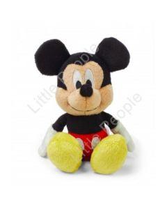 Disney Baby - Mickey Mouse Mini Jingler Baby Soft Toy