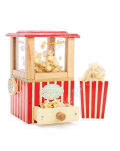 Le Toy Van - Popcorn Machine Le Toy Van - Popcorn Machine