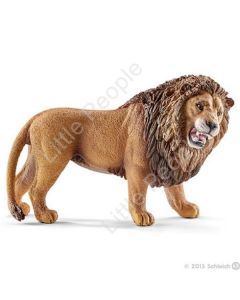 Schleich - Lion New Toy Figurine retired Last one retired