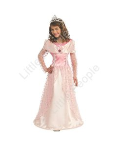 The Little Princess Pink Star Princess- New Costume Small